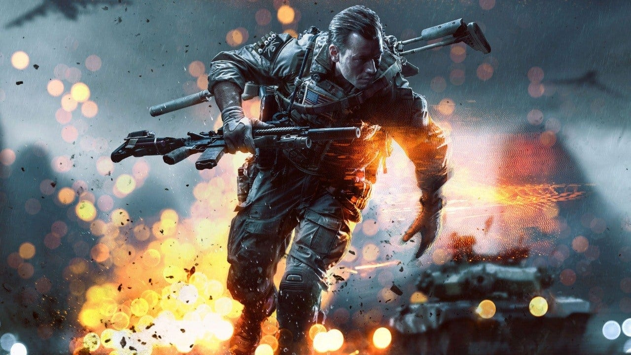 What Time Does Battlefield 6 Trailer Come Out - How To ...
